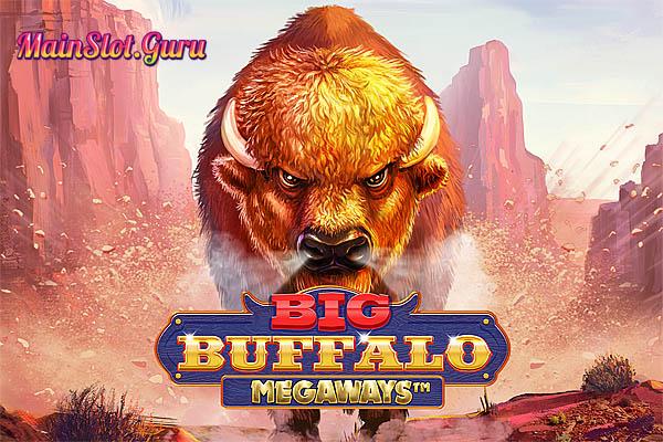 Main Gratis Slot Demo Big Buffalo Megaways Skywind Group