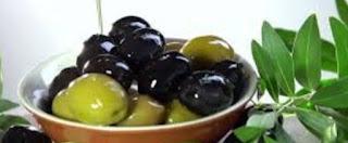 Manfaat buah zaitun untuk kesehatan