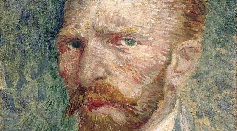 Frases de Vincent Van Gogh sobre la vida la noche y el amor