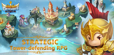 Kingdom Defender MOD APK+DATA