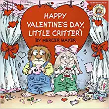 Happy Valentine's Day, Little Critters