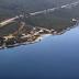 Η παραλιακή διαδρομή του Δήμου Ξηρομέρου με ελικόπτερο (βίντεο)