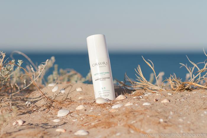 Los mejores limpiadores desmaquillantes naturales para la piel sin parabenos ni siliconas
