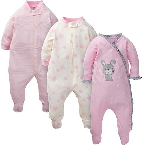 Cute Preemie Baby Girl Clothes