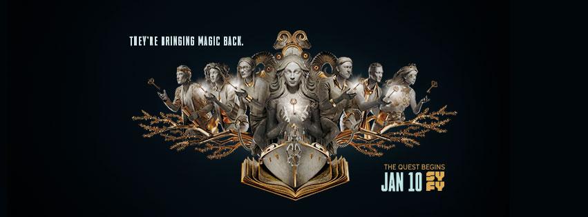 The Magicians Sezonul 4