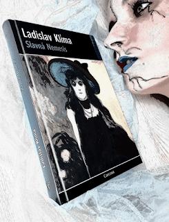 Slavná Nemesis (Ladislav Klíma, nakladatelství Carcosa), sbírka hororových povídek