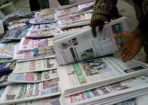 Important Newspapers – Things You Need To Know This Friday
