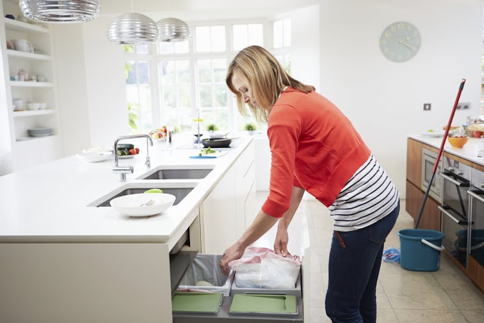 Six Cleaning Tips before Leaving Your Old House