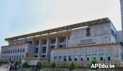 The Andhra Pradesh High Court in Amravati is seeking the filling of the following posts on contract basis
