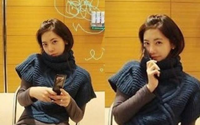 Yoon Ina