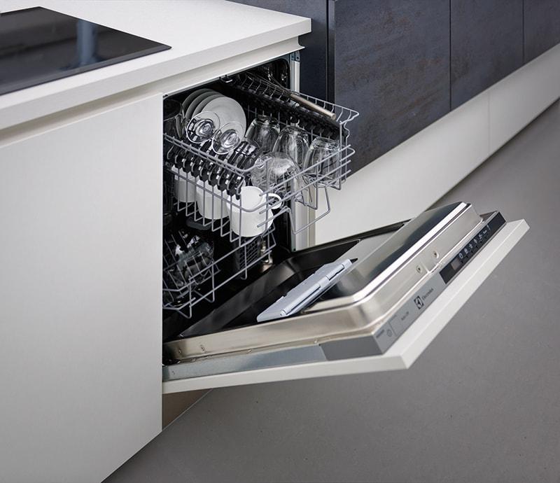 Placa y fregadero a diferentes alturas ideal para una for M s mobiliario auxiliar para tu cocina s l