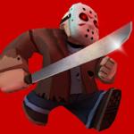 Friday the 13th: Killer Puzzle v 14.1.1  MOD APK (Unlocked)