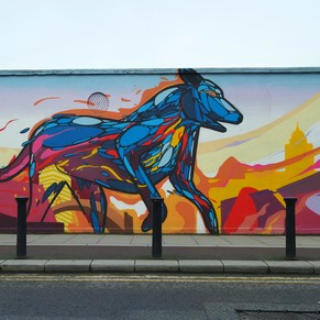 dublin street art james earley