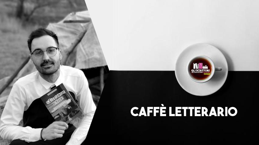 Scrittori, intervista a Federico Lorenzi