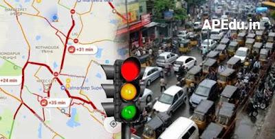 Technical Surveillance on Traffic Violations!