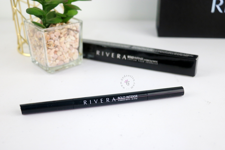 Rivera Bold Intense Eyebrow Matic