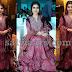 Samantha Akkineni Embroidery Salwar