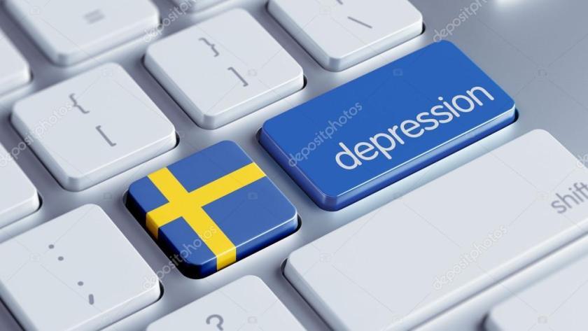 ¿Un modelo a seguir? Suecia,  el país que más antidepresivos consume