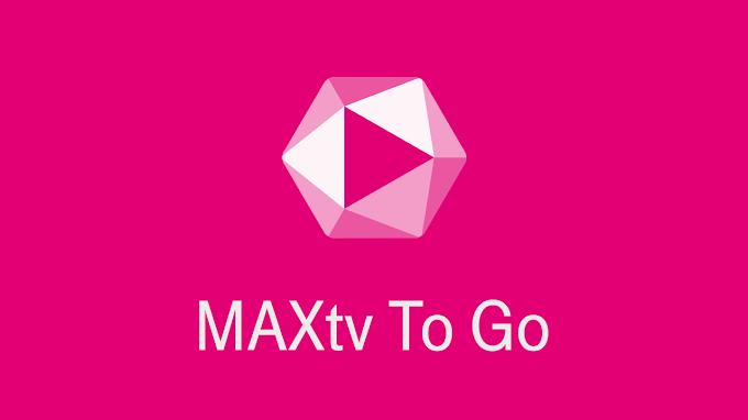 X10 ACCOUNT MaxTVGo