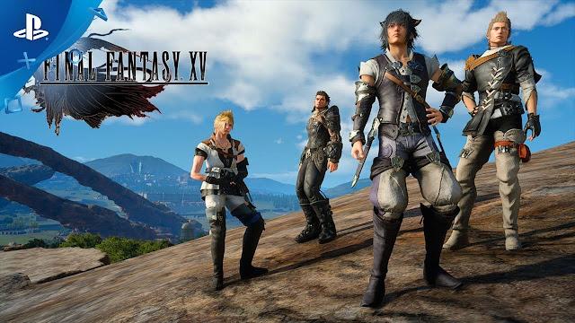 مخرج لعبة Final Fantasy XV يغادر شركة Square Enix و يتخلى عن قيادة فريق Luminous بشكل مفاجئ ..