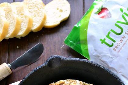 Brown Sugar Walnut Baked Brie Recipe