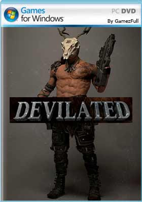 Devilated (2021) PC Full