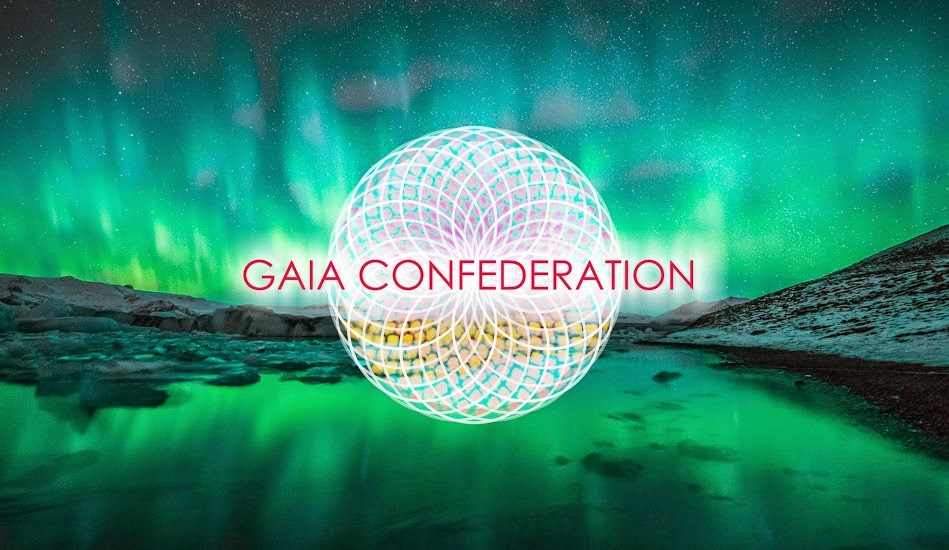 A Member of The Gaia Confederation