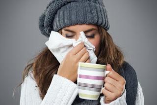 12 alimentos para combatir el resfriado