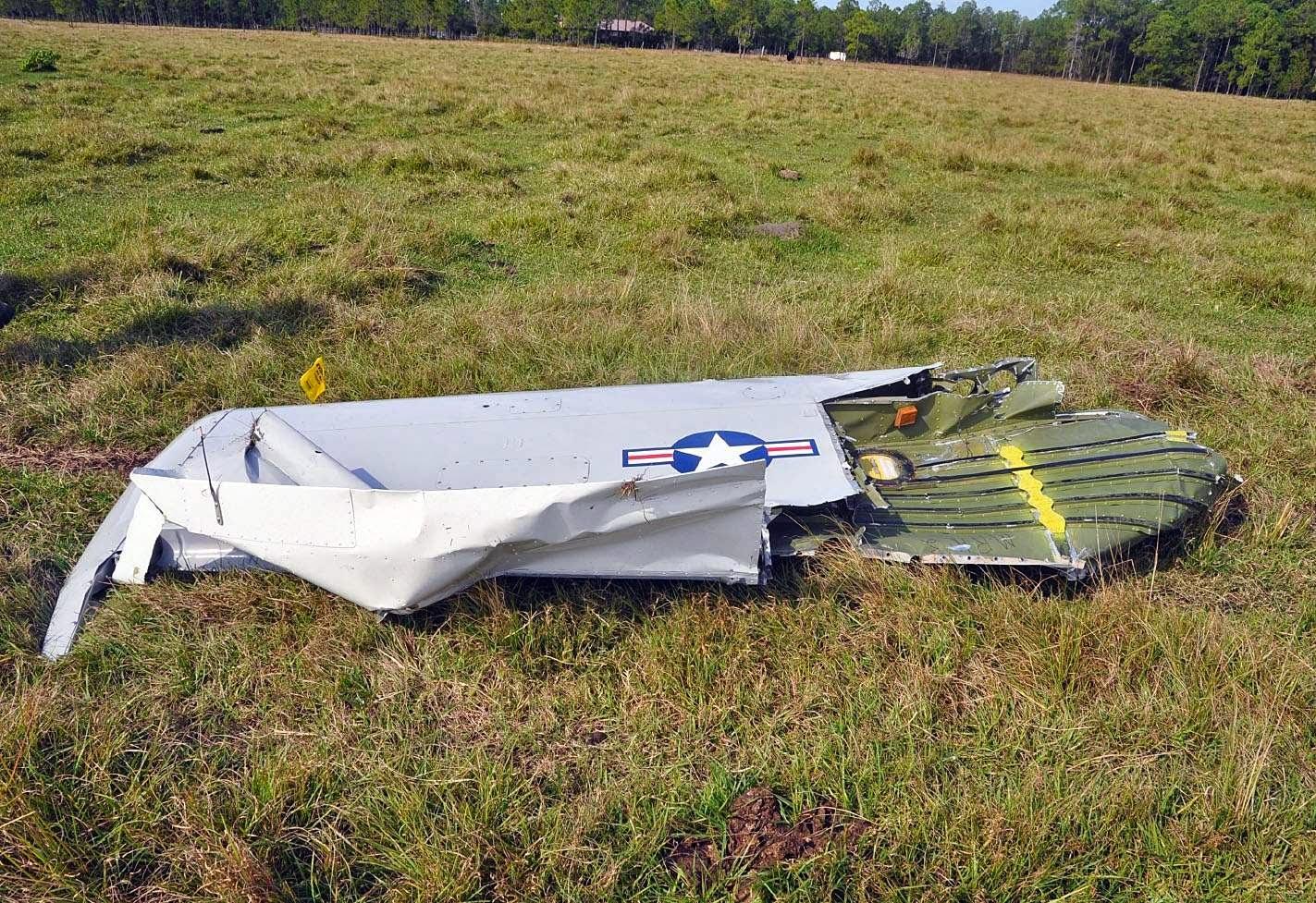 Kathryn's Report: Cessna M337B Super Skymaster, N1309: Fatal
