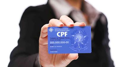 Como descobrir o CPF pelo nome