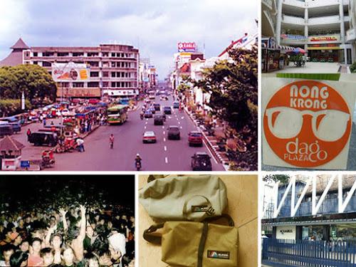 Nostalgia Bandung 90an
