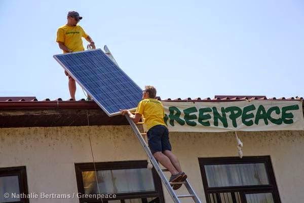 Energia solar é um solução formidável. Não sei porque o Estado Brasileiro  não incentiva 43a41555746e8