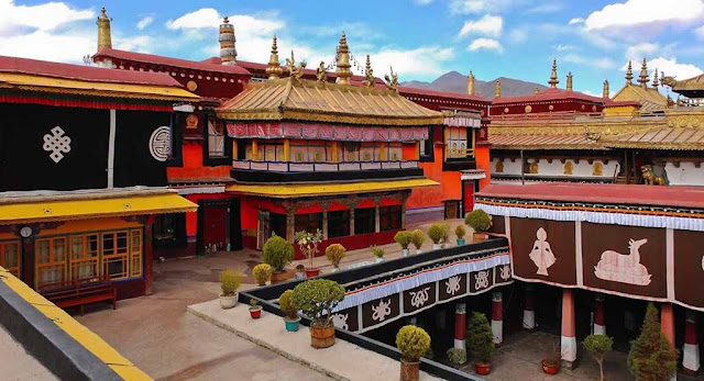 Chùa Jokhang