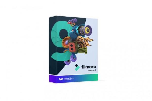Filmora 9.5.0.21 (July 2020) Full Version