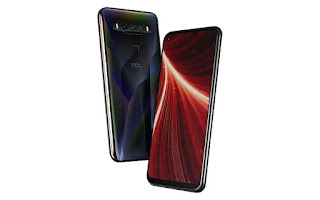TCL 10 5G Price Specifications