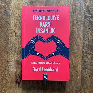 Teknolojiye Karsi Insanlik (Kitap)