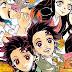 Incluso novela de Kimetsu no Yaiba supera a Sword Art Online en ventas