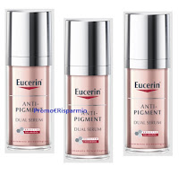 Promozione Diventa una delle tester Anti-Pigment Dual Serum di Eucerin