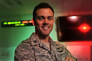Marxism's Goal of Conquest and the U.S. Military: Space Command's Lt. Col. Matthew Lohmeier Fired