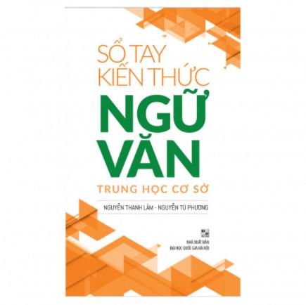 Sổ Tay Kiến Thức Ngữ Văn Trung Học Cơ Sở (Tái Bản) ebook PDF-EPUB-AWZ3-PRC-MOBI
