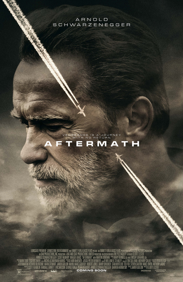 Movies Aftermath (2017)