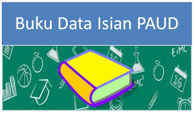 Download Buku Data Isian PAUD