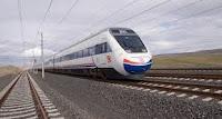 YHT Yüksek Hızlı Tren yolculuk nasıl? nasıl seyahat edilir