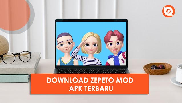 Zepeto Mod Apk Unlimited Diamonds