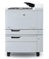 HP Color LaserJet CP6015x driver baixar