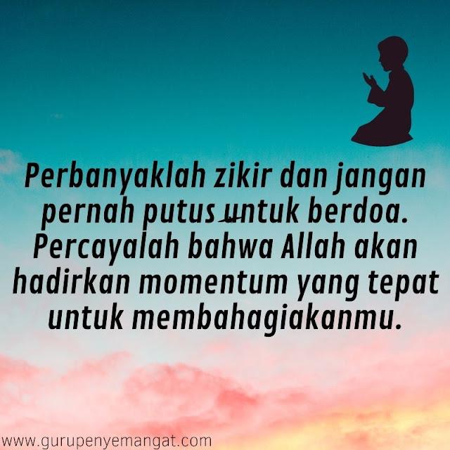 Quotes Selamat Tahun Baru Islam 1443 H