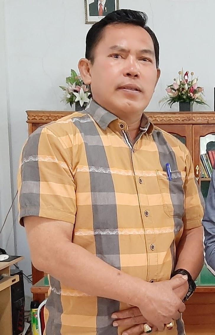 Calon Wali Kota Sungai Penuh Ahmadi Zubir Ajak Warga Wujudkan Pilwako Damai