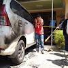 Stres Cintanya Ditolak, Remaja Ini Bakar Mobil Calon Mertua