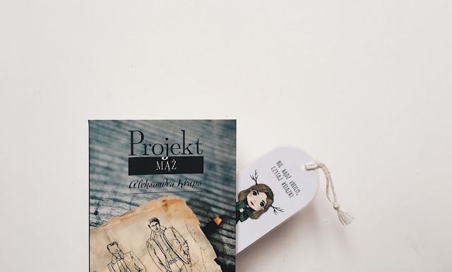 Projekt mąż | Aleksandra Krupa