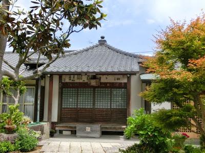 光明寺千手院